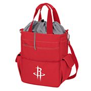 Picnic Time Houston Rockets Activo Cooler Tote