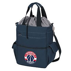 Picnic Time Washington Wizards Activo Cooler Tote