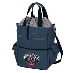 Picnic Time New Orleans Pelicans Activo Cooler Tote