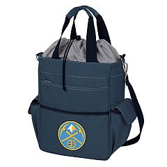 Picnic Time Denver Nuggets Activo Cooler Tote