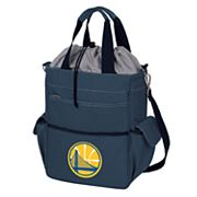 Picnic Time Golden State Warriors Activo Cooler Tote