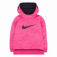 Toddler Girl Nike Therma-FIT Silicone
