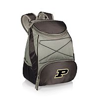 Picnic Time Purdue Boilermakers PTX Backpack Cooler