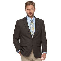 Big & Tall Croft & Barrow® Essential Classic-Fit Sport Coat