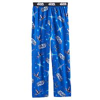 Boys 6-16 Star Wars Lounge Pants