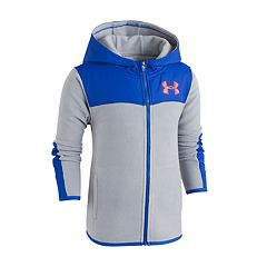 Toddler Boy Under Armour Colorblock Lightweight Jacket