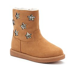 SO® Paytee Girls' Boots