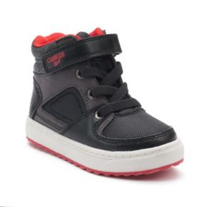 OshKosh B'gosh® Willy Toddler Boys' High Top Sneakers
