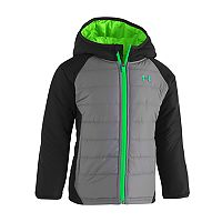 Toddler Boy Under Armour Werewolf Puffer Midweight Jacket