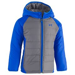 Baby Boy Under Armour Werewolf Puffer Midweight Jacket
