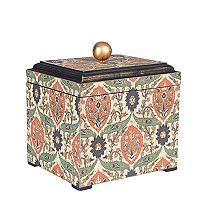 Household Essentials 2 pc Vintage Keepsake Box Set