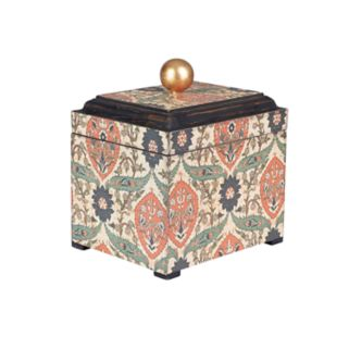 Household Essentials Vintage Keepsake Box