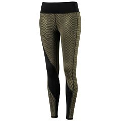 Women's PUMA Clash Tights