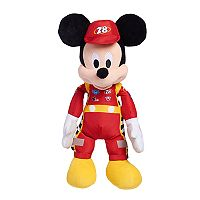 Disney's Mickey Mouse Roadster Racers Musical Racer Pals Mickey by Just Play