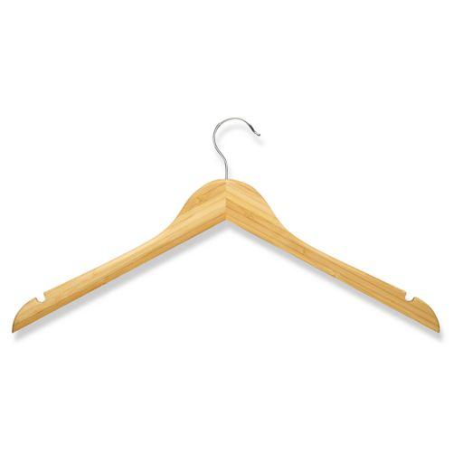 Honey-Can-Do 10-pack Shirt Hangers