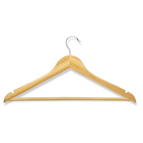 Honey-Can-Do 8-pack Suit Hanger