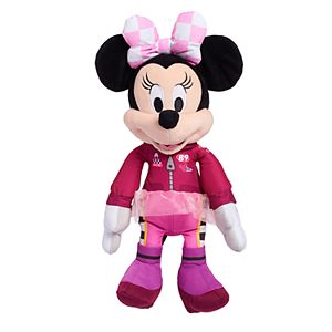 8acb45dd98ffe Disney s Mickey Mouse Clubhouse Fun Minnie Plush. Regular