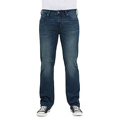 Men's Seven7 Warrior Straight-Leg Jeans