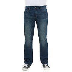 Men's Seven7 Warrior Straight-Leg Jeans