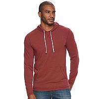 Men's SONOMA Goods for Life™ Classic-Fit Flexwear Hoodie Tee
