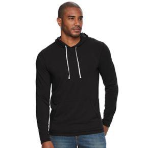 Men's SONOMA Goods for Life™ Classic-Fit Flexwear Hoodie Tee