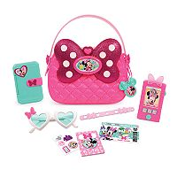 Disney's Minnie Mouse Minnie's Happy Helpers Bag Set by Just Play