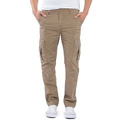 Men's Unionbay Jackson Distressed Cargo Pants