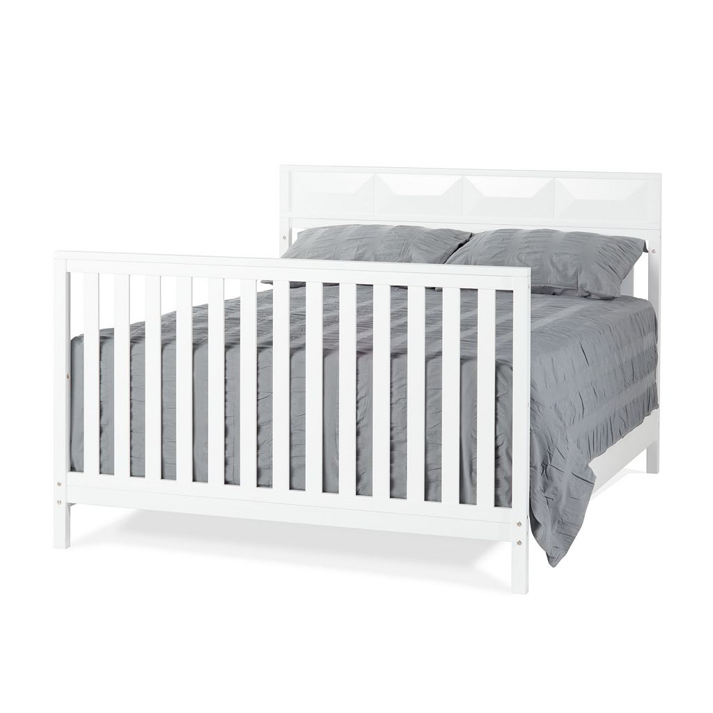 Child Craft Elin 4-in-1 Convertible Crib