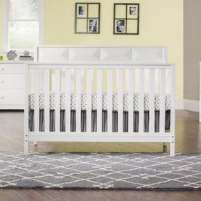 Child Craft Elin 4-in-1 Convertible Crib