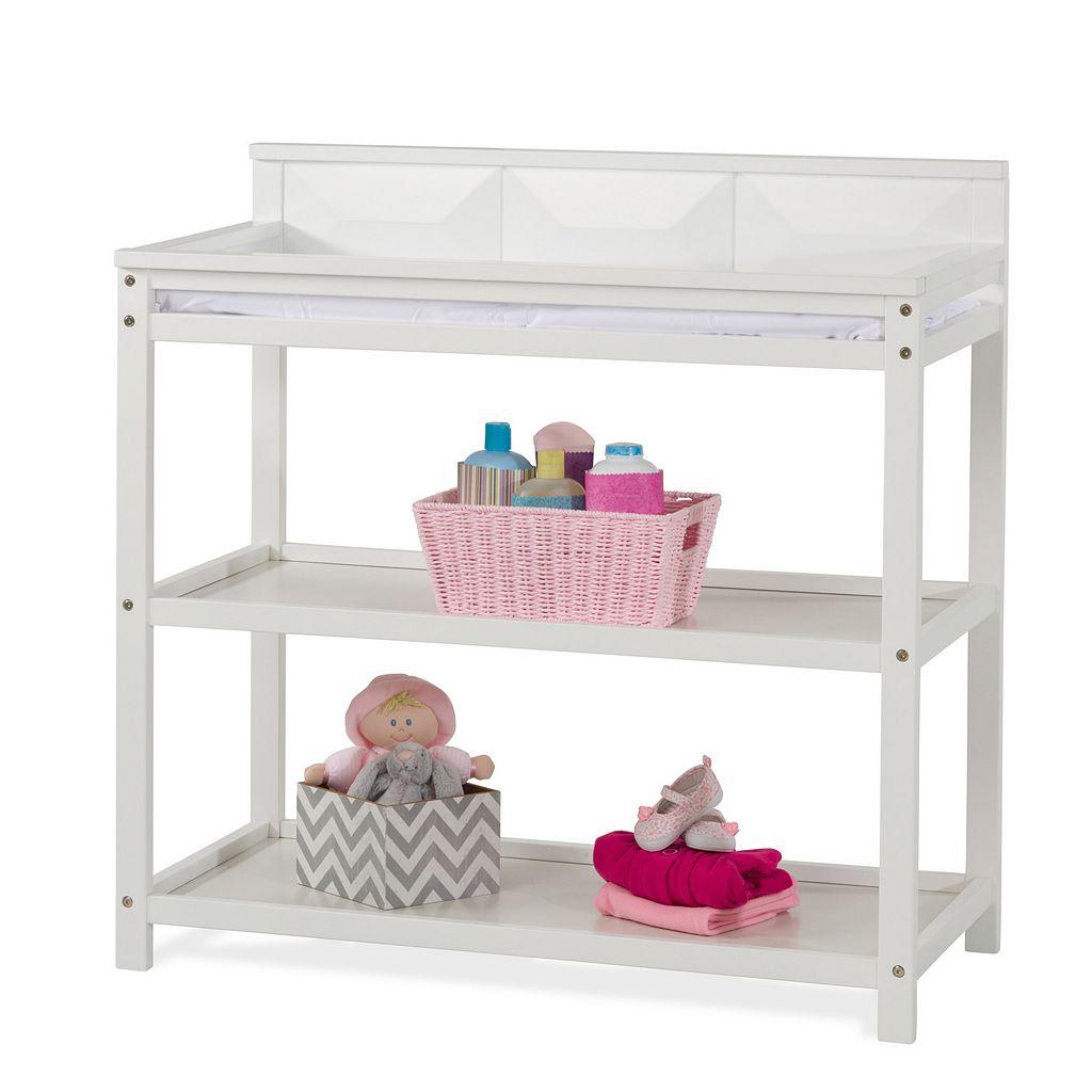 Child Craft Elin Dressing Table