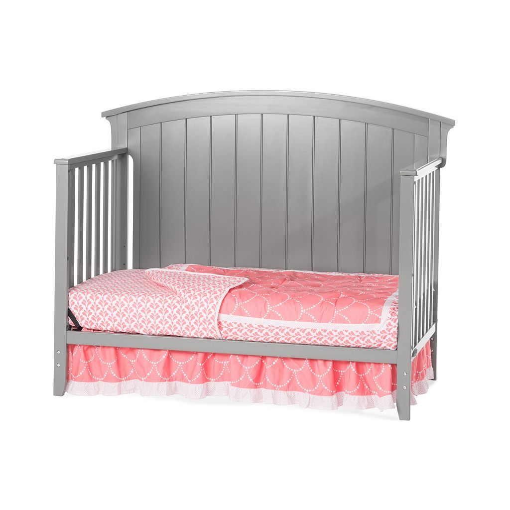 Child Craft Delaney 4-in-1 Convertible Crib