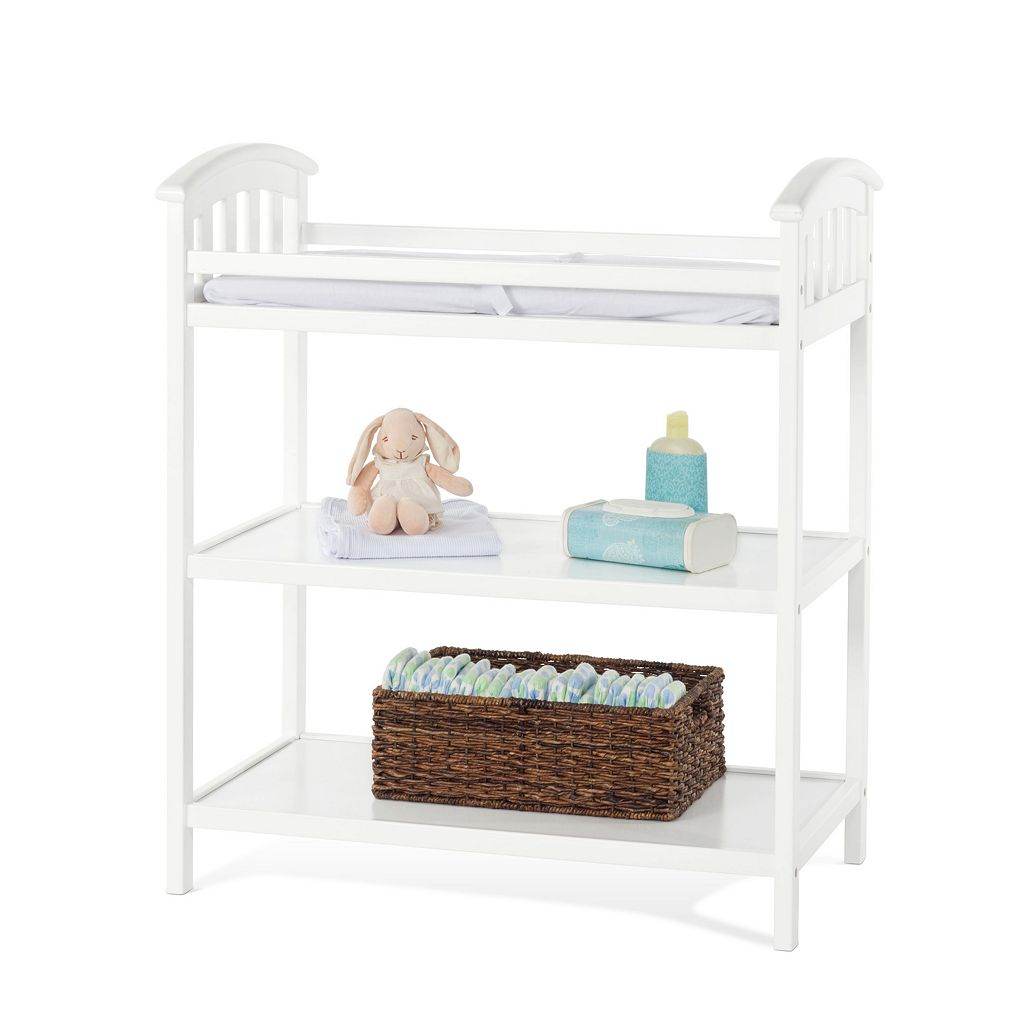 Child Craft Delaney Dressing Table