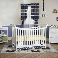 Child Craft Ashton 3-in-1 Traditional Crib