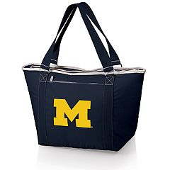 Picnic Time Michigan Wolverines Topanga Cooler
