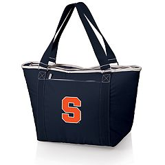 Picnic Time Syracuse Orange Topanga Cooler