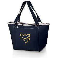 Picnic Time West Virginia Mountaineers Topanga Cooler