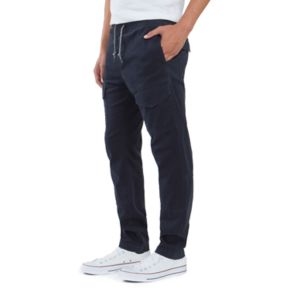 Men's Unionbay Bowery Twill Jogger Pants