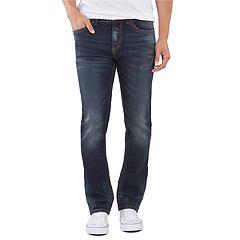 Men's Unionbay Mercer Straight-Leg Jeans