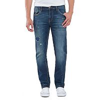 Men's Unionbay Mercer Straight-Leg Jeans