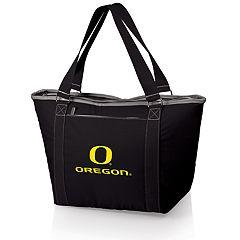Picnic Time Oregon Ducks Topanga Cooler