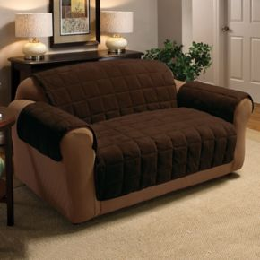 ITS Plush XL Sofa Slipcover