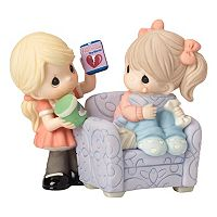 Precious Moments Where Would I Be Without You Figurine