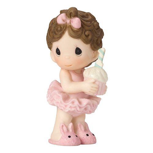 Precious Moments Happy Birthday Precious Age 1 Girl Figurine