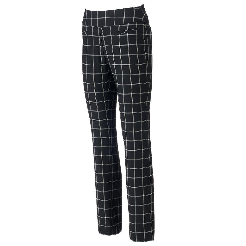 Women's Apt. 9® Modern Fit Bootcut Dress Pants