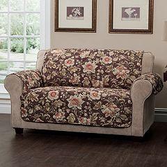 Innovative Textile Solutions Vivianne Loveseat Slipcover