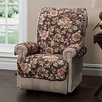 Innovative Textile Solutions Vivianne Recliner or Wing Chair Slipcover