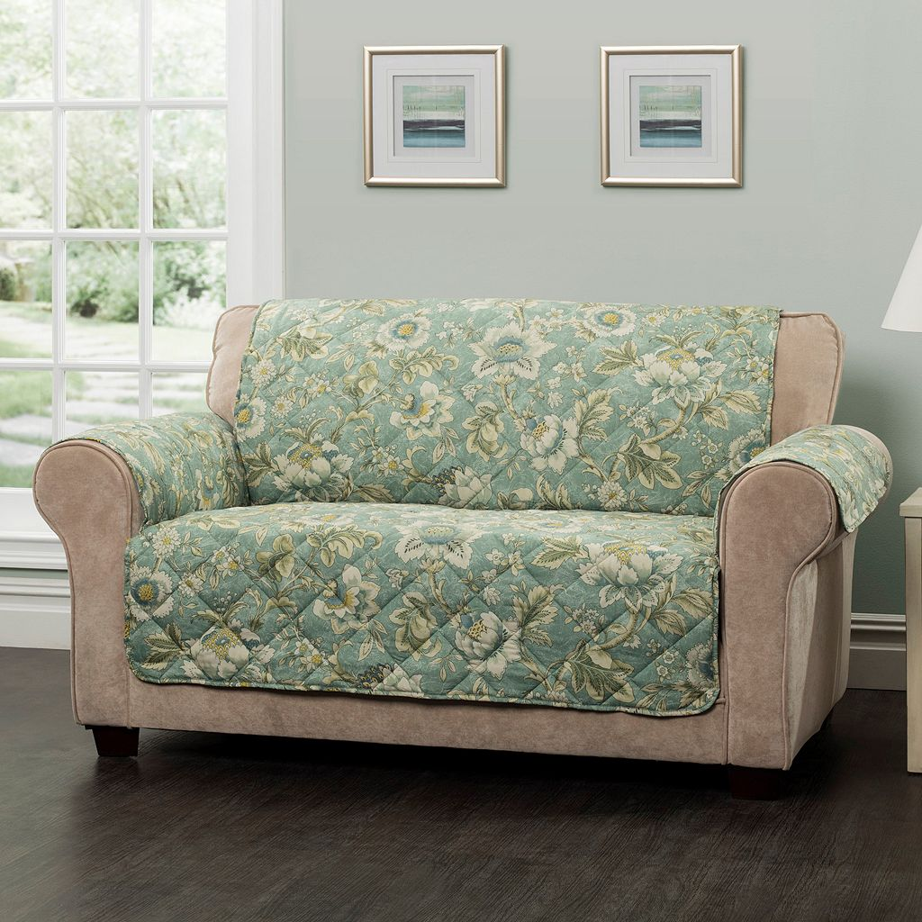 Innovative Textile Solutions Vivianne XL Sofa Slipcover