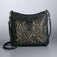 e1c7a91bd95e Womens Crossbody Handbags & Purses - Accessories   Kohl's