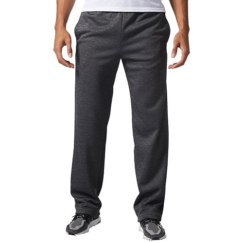 Big & Tall adidas Team Issue climawarm Fleece Active Pants