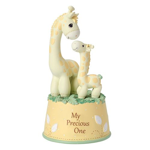 "Precious Moments ""My Precious One"" Musical Figurine"
